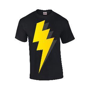 Jam FM Big Blitz T-Shirt T-Shirt Black